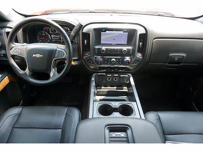2018 Chevrolet Silverado 1500 Crew Cab 4x4, Pickup #212838A1 - photo 7