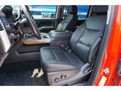2018 Chevrolet Silverado 1500 Crew Cab 4x4, Pickup #212838A1 - photo 8