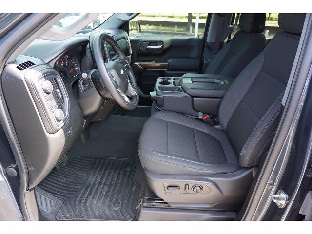 2020 Chevrolet Silverado 1500 Crew Cab 4x2, Pickup #212858A1 - photo 8
