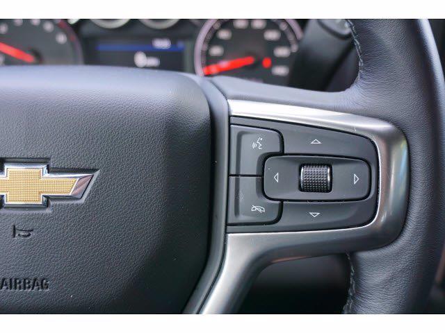 2020 Chevrolet Silverado 1500 Crew Cab 4x2, Pickup #212858A1 - photo 14