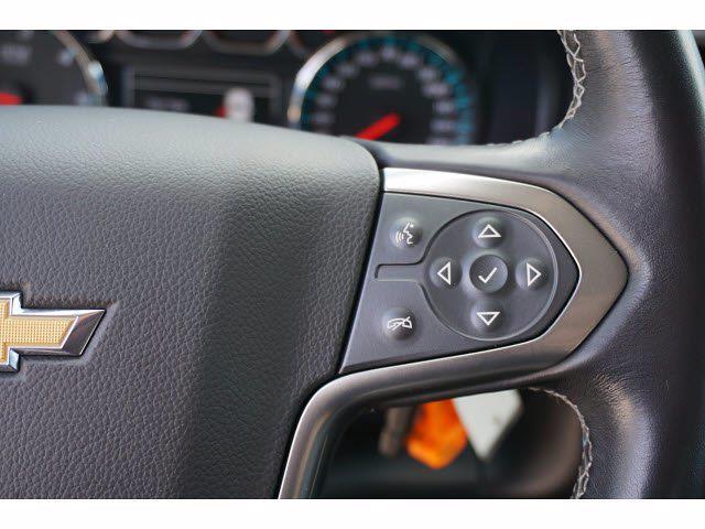 2018 Chevrolet Silverado 1500 Crew Cab 4x2, Pickup #212859A1 - photo 17