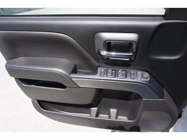 2018 Chevrolet Silverado 1500 Crew Cab 4x2, Pickup #212859A1 - photo 18