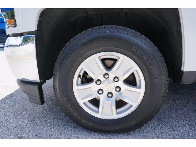 2018 Chevrolet Silverado 1500 Crew Cab 4x2, Pickup #212859A1 - photo 20