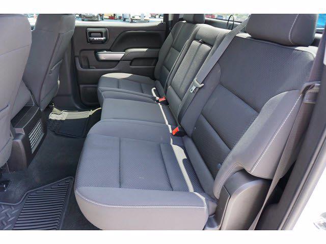 2018 Chevrolet Silverado 1500 Crew Cab 4x2, Pickup #212859A1 - photo 9