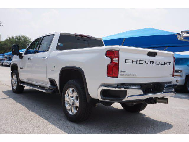 2020 Chevrolet Silverado 2500 Crew Cab 4x4, Pickup #212876A1 - photo 2