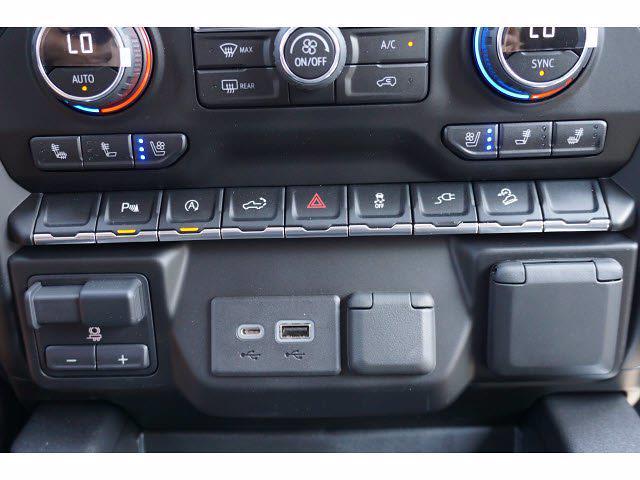 2021 Chevrolet Silverado 1500 Crew Cab 4x4, Pickup #212897 - photo 11