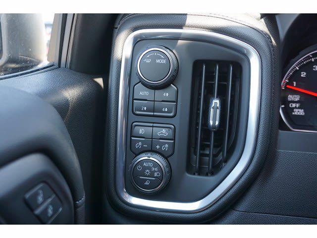 2021 Chevrolet Silverado 1500 Crew Cab 4x4, Pickup #212897 - photo 14