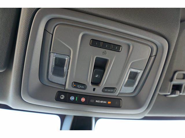 2021 Chevrolet Silverado 1500 Crew Cab 4x4, Pickup #212897 - photo 15