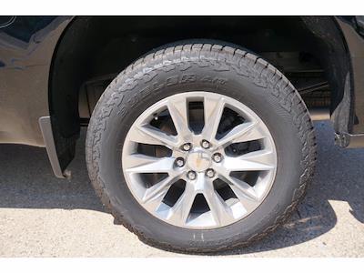2021 Chevrolet Silverado 1500 Crew Cab 4x4, Pickup #212897 - photo 19