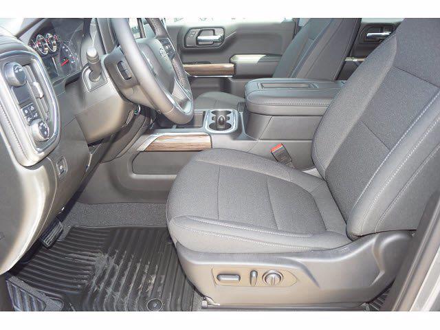 2021 Chevrolet Silverado 1500 Crew Cab 4x2, Pickup #212902 - photo 19
