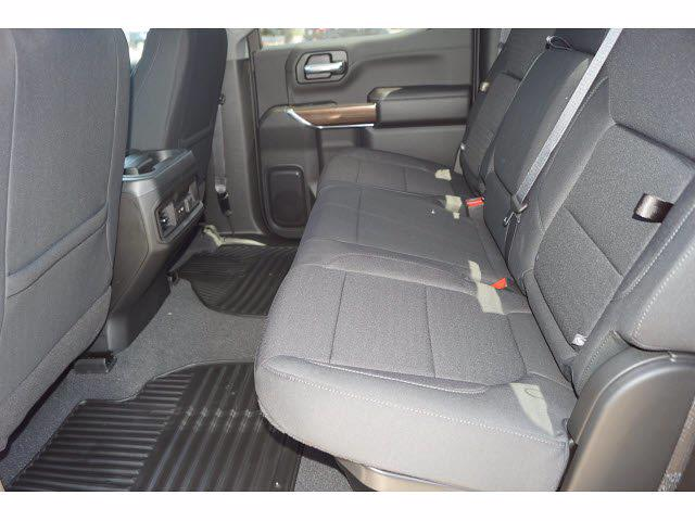 2021 Chevrolet Silverado 1500 Crew Cab 4x2, Pickup #212902 - photo 20