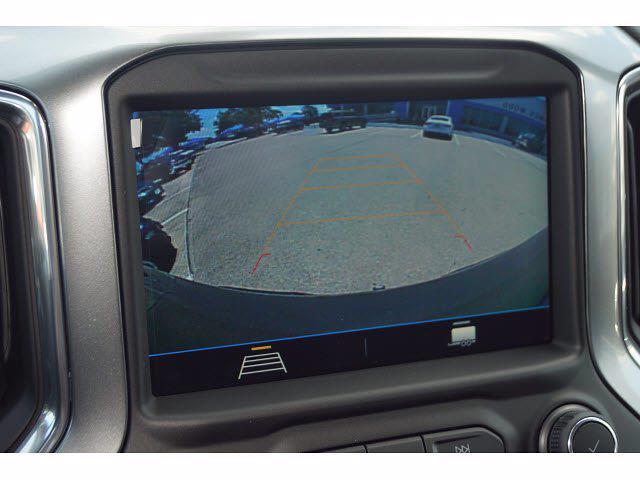 2021 Chevrolet Silverado 1500 Crew Cab 4x2, Pickup #212902 - photo 6
