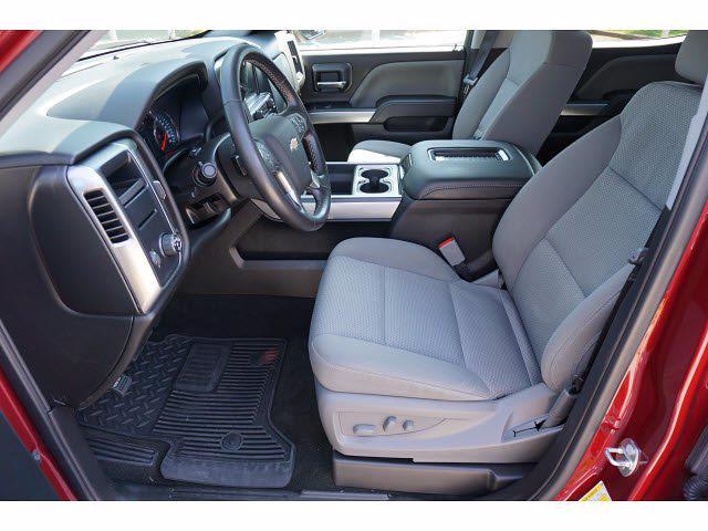 2018 Chevrolet Silverado 1500 Crew Cab 4x2, Pickup #212906A1 - photo 8