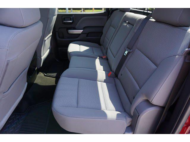 2018 Chevrolet Silverado 1500 Crew Cab 4x2, Pickup #212906A1 - photo 9