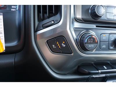 2018 Chevrolet Silverado 1500 Crew Cab 4x2, Pickup #212906A1 - photo 11