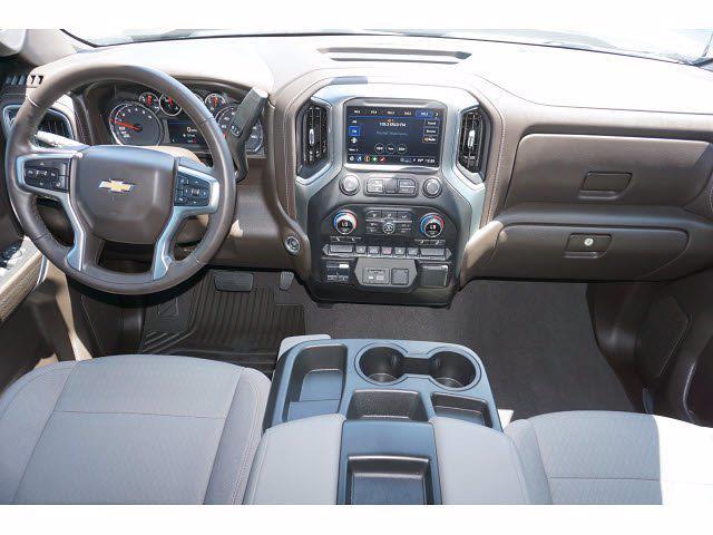 2021 Chevrolet Silverado 1500 Crew Cab 4x2, Pickup #212939A1 - photo 7