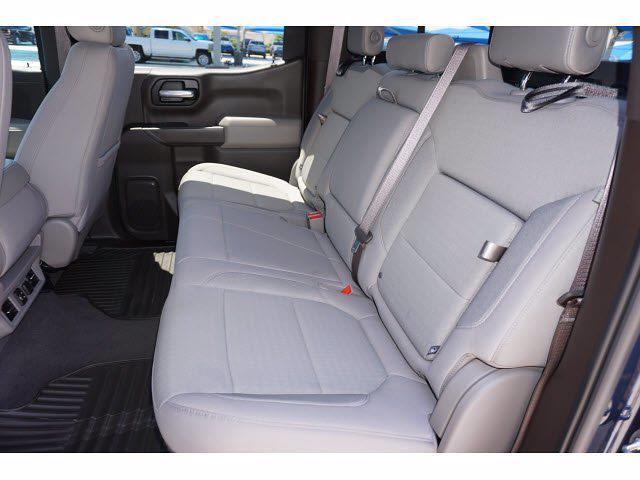 2021 Chevrolet Silverado 1500 Crew Cab 4x2, Pickup #212939A1 - photo 9