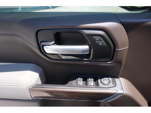 2021 Chevrolet Silverado 1500 Crew Cab 4x2, Pickup #212939A1 - photo 12