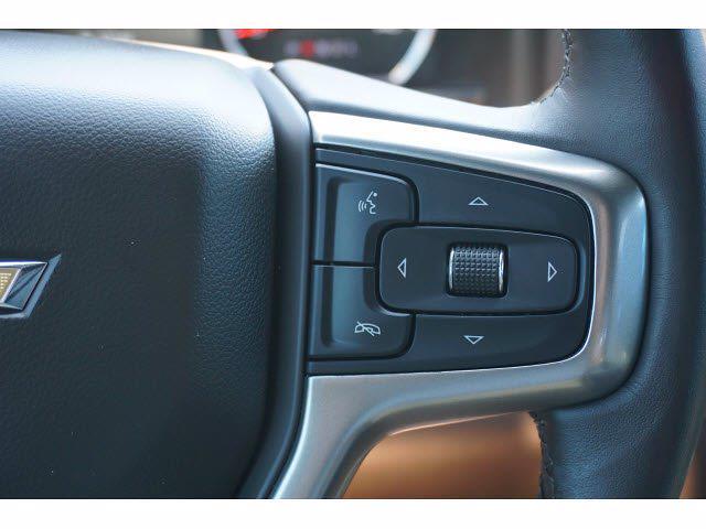 2021 Chevrolet Silverado 1500 Crew Cab 4x2, Pickup #212939A1 - photo 15