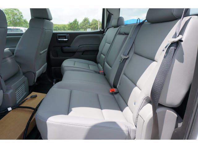 2021 Chevrolet Silverado 5500 Crew Cab DRW 4x2, Cab Chassis #212994 - photo 14