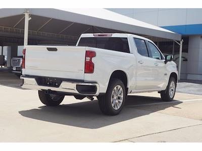 2021 Chevrolet Silverado 1500 Crew Cab 4x2, Pickup #213002 - photo 4