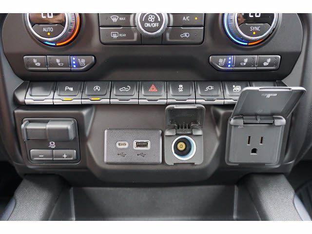 2021 Chevrolet Silverado 1500 Crew Cab 4x2, Pickup #213034 - photo 11