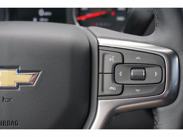 2021 Chevrolet Silverado 1500 Crew Cab 4x2, Pickup #213034 - photo 15