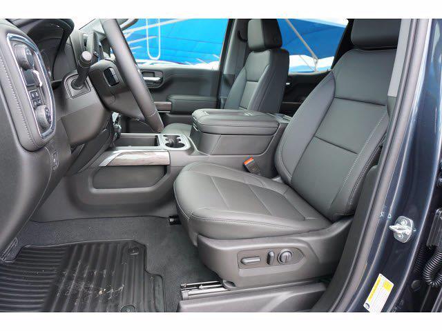 2021 Chevrolet Silverado 1500 Crew Cab 4x2, Pickup #213034 - photo 8