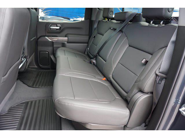 2021 Chevrolet Silverado 1500 Crew Cab 4x2, Pickup #213034 - photo 9