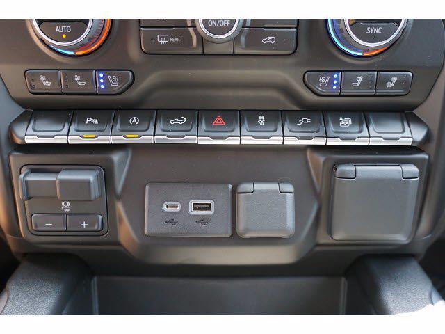 2021 Chevrolet Silverado 1500 Crew Cab 4x2, Pickup #213037 - photo 11