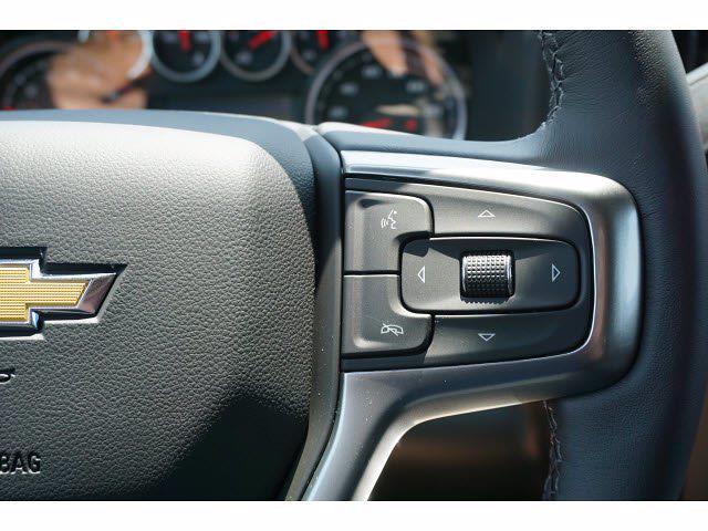2021 Chevrolet Silverado 1500 Crew Cab 4x2, Pickup #213037 - photo 14