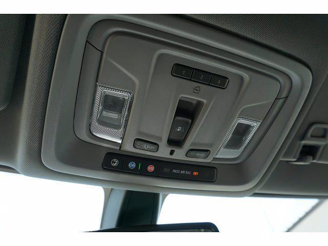 2021 Chevrolet Silverado 1500 Crew Cab 4x2, Pickup #213037 - photo 18