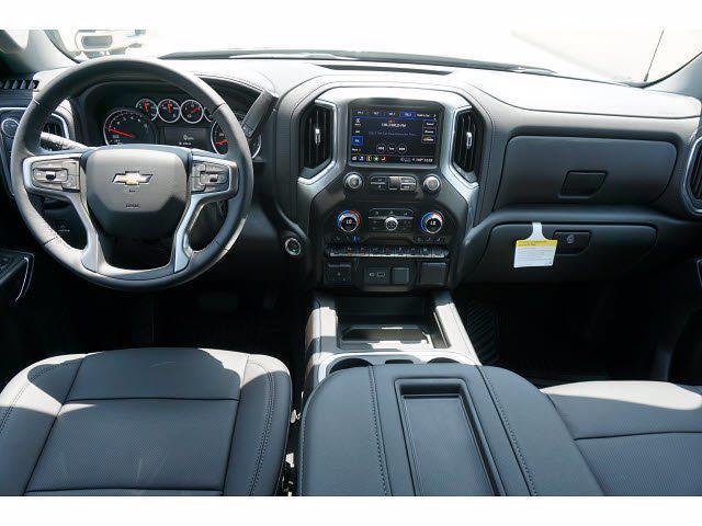 2021 Chevrolet Silverado 1500 Crew Cab 4x2, Pickup #213037 - photo 7