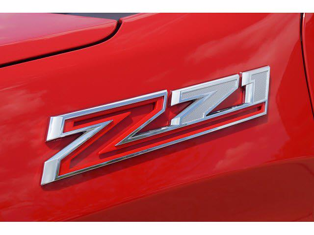 2021 Silverado 1500 Crew Cab 4x4,  Pickup #213068 - photo 12