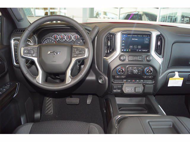 2021 Silverado 1500 Crew Cab 4x4,  Pickup #213068 - photo 5
