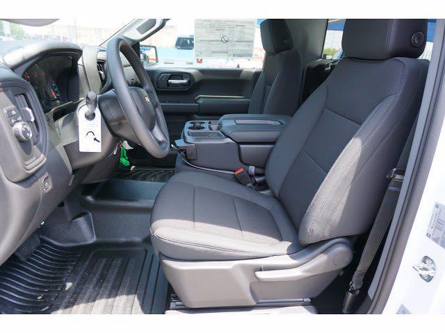 2021 Chevrolet Silverado 1500 Regular Cab 4x2, Pickup #213071 - photo 12