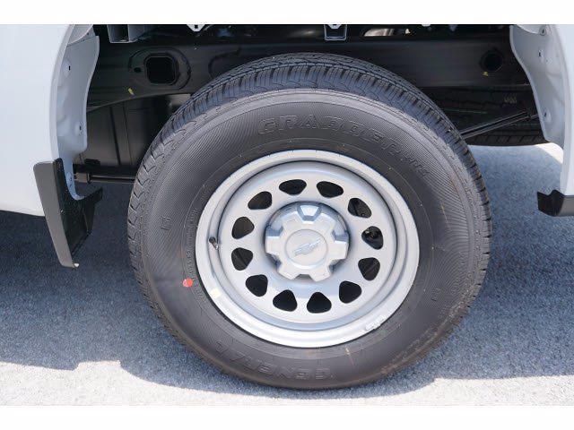 2021 Chevrolet Silverado 1500 Regular Cab 4x2, Pickup #213071 - photo 20