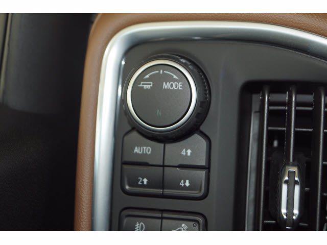 2021 Chevrolet Silverado 1500 Crew Cab 4x4, Pickup #213086 - photo 11