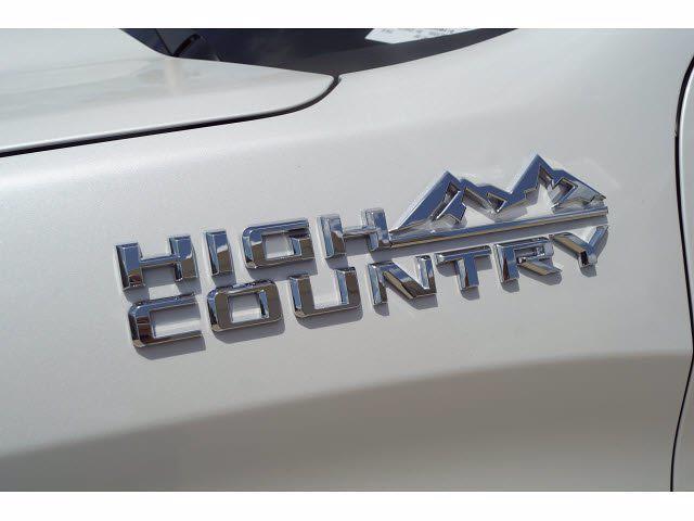 2021 Chevrolet Silverado 1500 Crew Cab 4x4, Pickup #213086 - photo 12