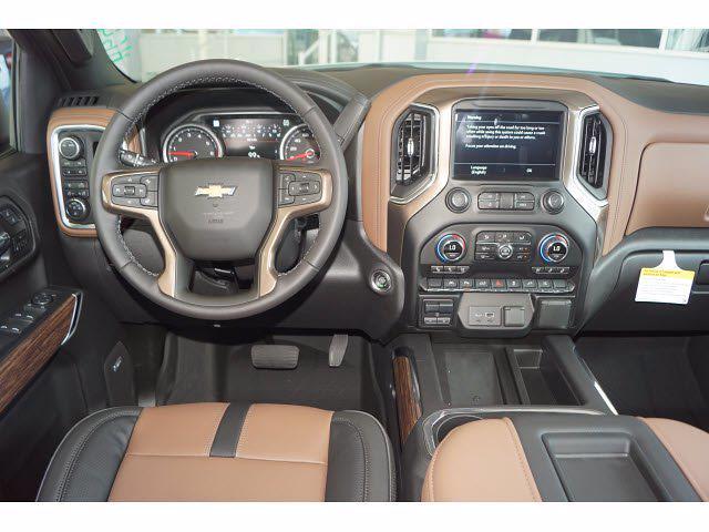 2021 Chevrolet Silverado 1500 Crew Cab 4x4, Pickup #213086 - photo 5