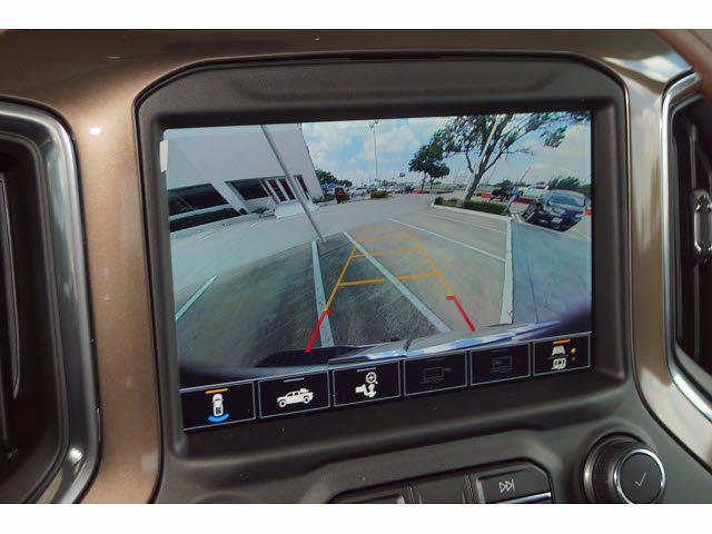2021 Chevrolet Silverado 1500 Crew Cab 4x4, Pickup #213086 - photo 8