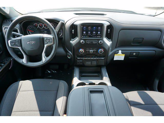 2021 Chevrolet Silverado 1500 Crew Cab 4x4, Pickup #213108 - photo 7