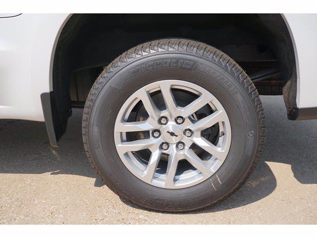 2021 Chevrolet Silverado 1500 Crew Cab 4x2, Pickup #213109 - photo 19