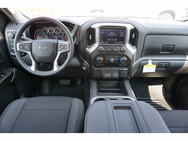 2021 Chevrolet Silverado 1500 Crew Cab 4x2, Pickup #213109 - photo 7