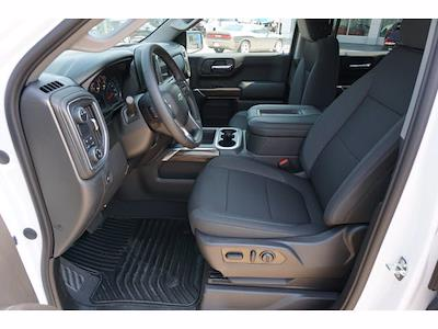 2021 Chevrolet Silverado 1500 Crew Cab 4x2, Pickup #213109 - photo 9