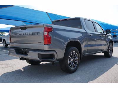 2021 Chevrolet Silverado 1500 Crew Cab 4x2, Pickup #213128 - photo 4
