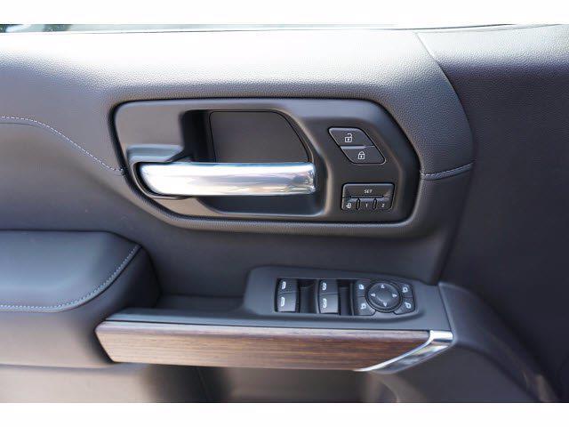 2021 Chevrolet Silverado 1500 Crew Cab 4x4, Pickup #213137 - photo 14