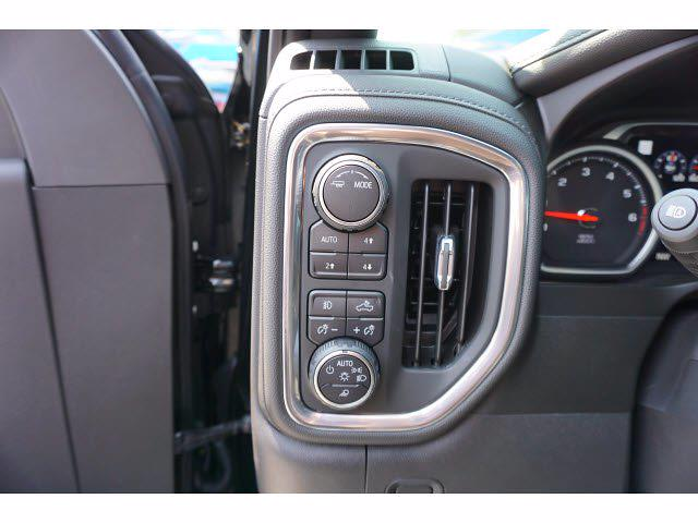 2021 Chevrolet Silverado 1500 Crew Cab 4x4, Pickup #213137 - photo 15