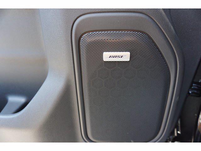 2021 Chevrolet Silverado 1500 Crew Cab 4x4, Pickup #213137 - photo 16