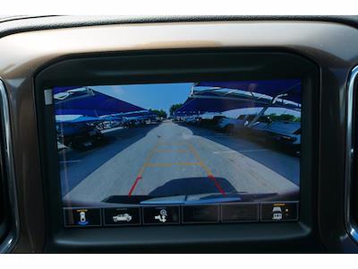 2021 Chevrolet Silverado 1500 Crew Cab 4x4, Pickup #213137 - photo 6